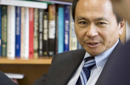 Ο Francis Fukuyama μιλάει στην Pro Europa