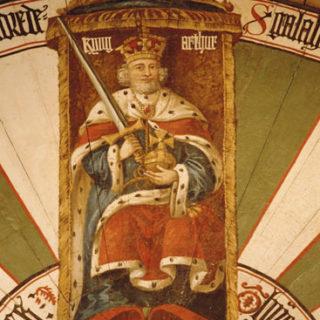 King Arthur 001