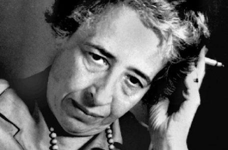 Hannah Arendt, La signification de la philosophie de Hobbes