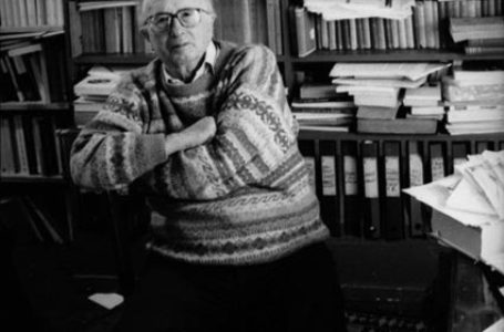 Pierre Vidal-Naquet