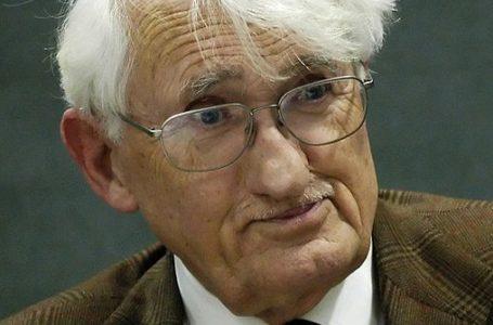Anson Rabinbach, The Good European: On Jürgen Habermas
