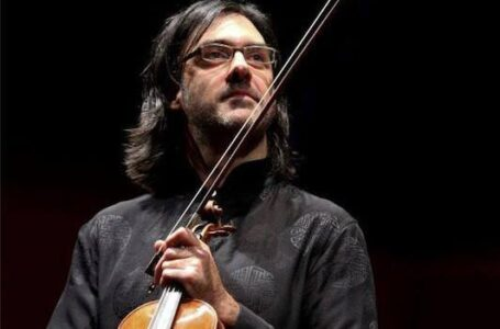 Ο Λεωνίδας Καβάκος, ο κορυφαίος μουσικός  αποκαλύπτει το πολιτιστικό μας επίπεδο