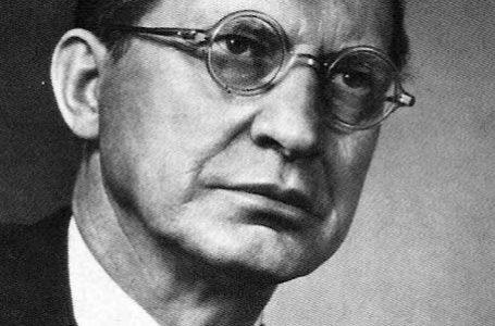 Alcide De Gasperi, L'idea europea nel solidarismo cristiano