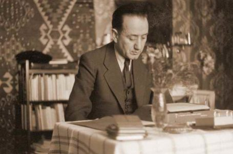 Silone, Ignazio: The European mission of socialism