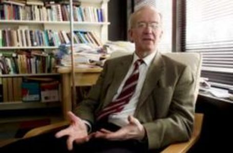 Swedberg, Richard: The Idea of 'Europe' and the Origin of the European Union