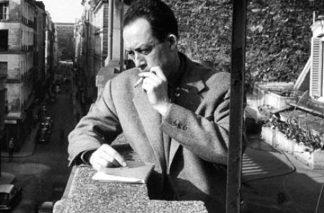 Royal, Robert: Τhe other Camus