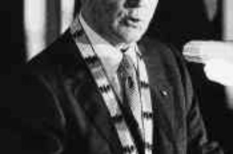 Κωνσταντίνος Καραμανλής, Ομιλία αποδοχής του Βραβείου Καρλομάγνος