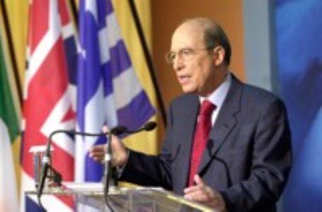 Κώστας Σημίτης, Για την αίτηση ένταξης της Ελλάδας στο Ευρώ