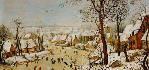 1601 Winterlandschaft