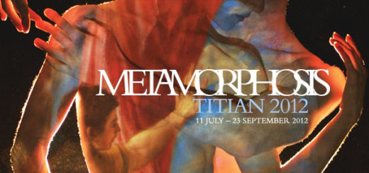 event titian metamorphosis